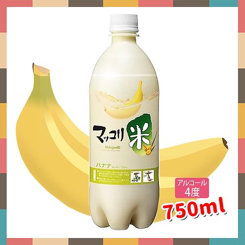 麹醇堂バナナマッコリ