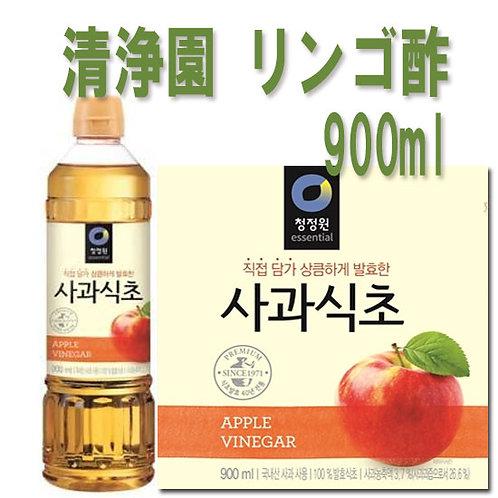 清浄園リンゴ酢