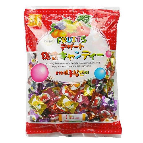 総合キャンディー(果物味)