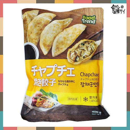 M&N 手作り チャプチェ餃子 400g