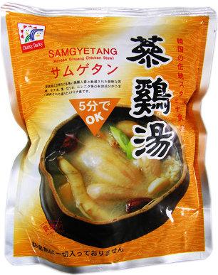 ファイン参鶏湯