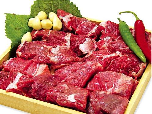 スープ用牛肉1Kg