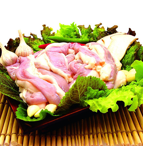 牛丸腸(鍋用)1Kg