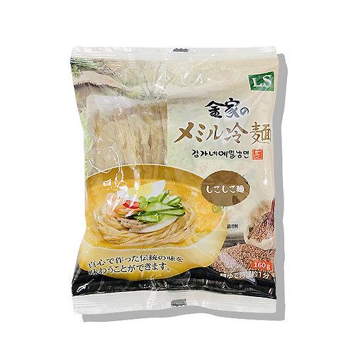 金家のメミル冷麺(麺のみ)