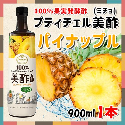 プチジェル美酢(ミチョ) パイナップル味