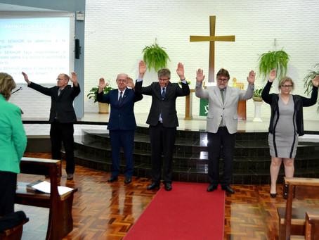 Celebração da Reforma Luterana ocorre quinta-feira