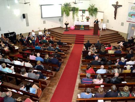 Cristãos celebram Reforma Luterana em Lajeado