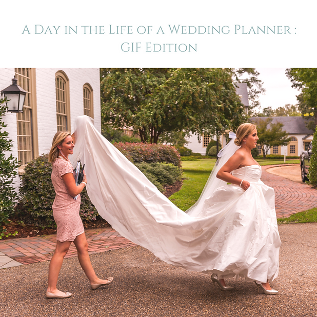 Ya Ll Being A Wedding Planner Is Hard Work But It S Also One Of The Most Rewarding Jobs From Arriving On Day And Seeing Our Getting Their