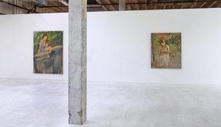 The Kaiser's Daughter, Hosfelt Gallery San Francisco