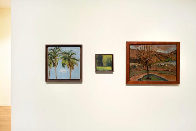 NOF: Gideon Rubin and Eldar Farber Rubin Museum, Tel Aviv