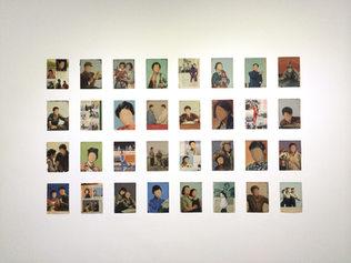 Memory Goes as Far as This Morning, MOCA Chengdu, China