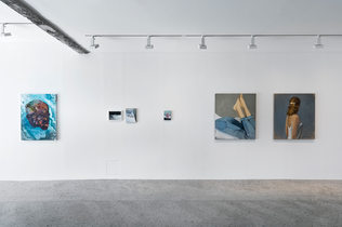 Reflections: Human/Nature, curated by Matt Black, Gana Art, Seoul
