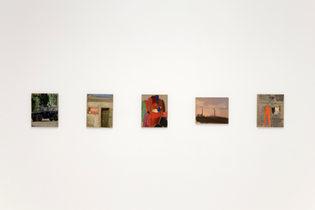 Warning Shadows, Galerie Karsten Greve, Cologne