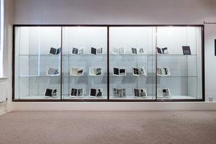 Black Book, Freud Museum, London