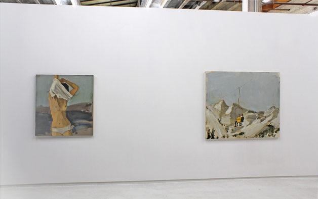 On the Road, Hosfelt Gallery, San Francisco