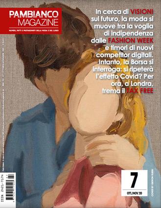 Pembianco Magazine