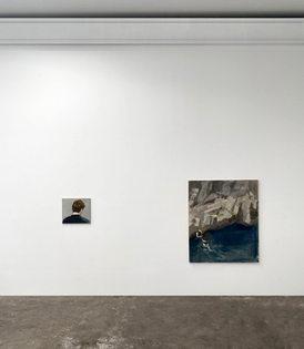 We Thought It Was Heaven Tomorrow, FoxJensen Gallery, Sydney
