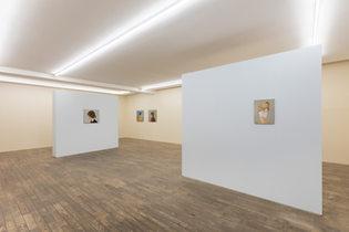 Emotional Fragments: Gideon Rubin x Chen Han, HdM Gallery, Beijing