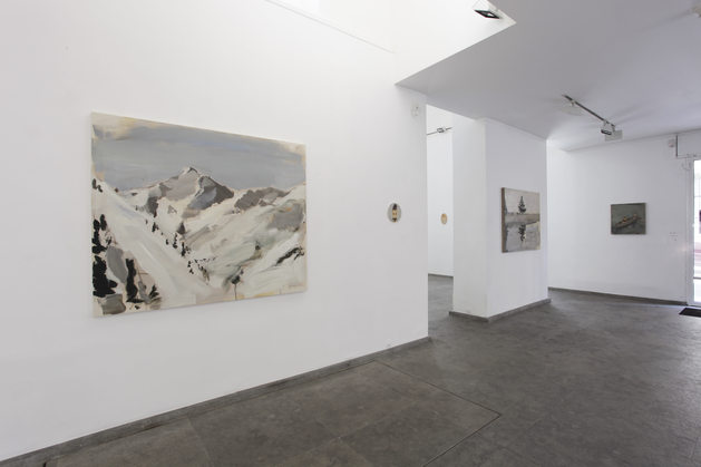 Last Year's Man, Galerie Karsten Greve, Paris