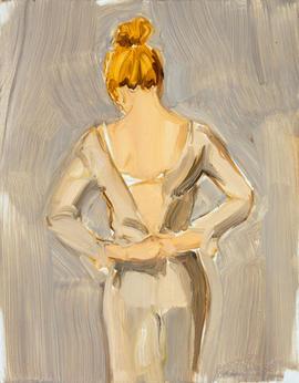 Untitled (Dressing, Undressing)