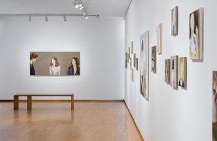 Fragments, Gallery EM, Seoul