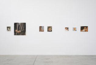 Hannah   Rubin, Alon Segev Gallery, Tel Aviv