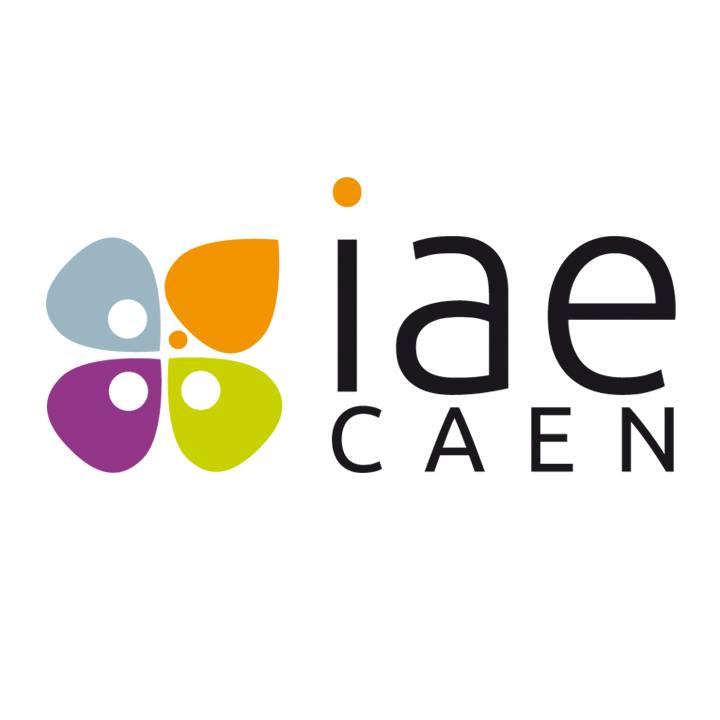 IAE Caen - Fabrice Le Vigoureux