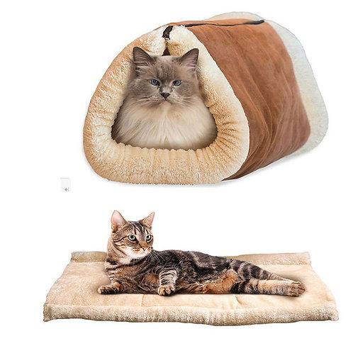 Saco de dormir / Cama para gatos.