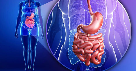 Leaky Gut Syndrome Treatment Boston