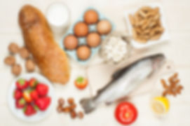 food allergies alternative medicine