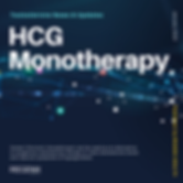 HCG Therapy for men with low-t to improve fertilty and testicular size