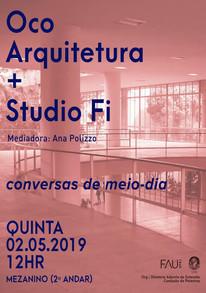 FAU-UFRJ / 02.05.2019