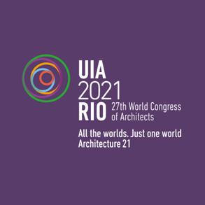 UIA 2021 RIO / 04.04.2020