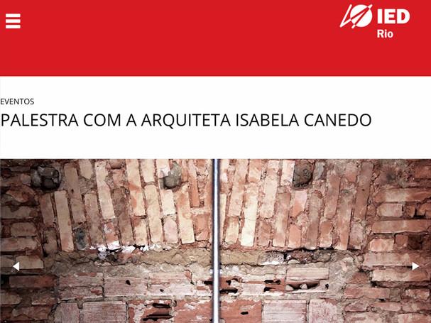 IED RIO / 04.10.2017