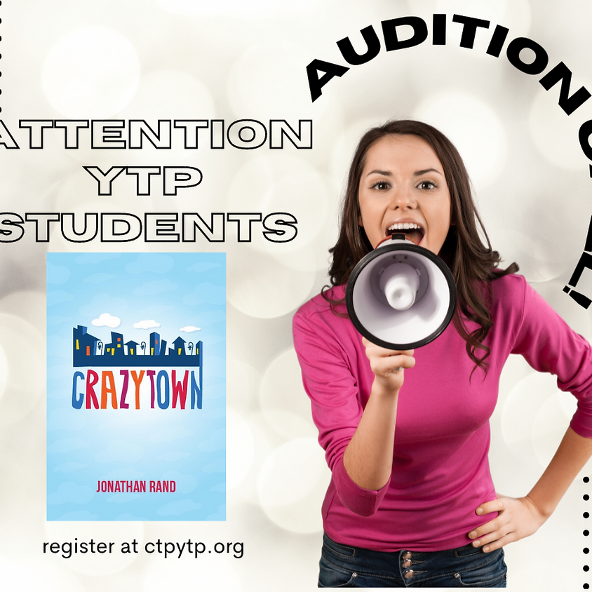 Crazytown Auditions