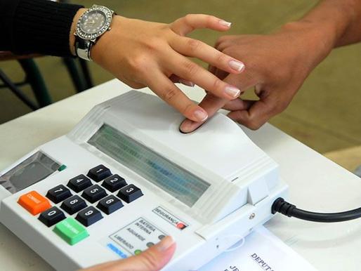 Eleitores de Montadas/PB poderão fazer o recadastramento biométrico no próprio município