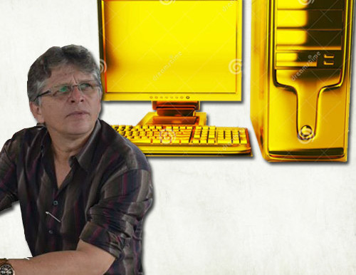 """De OURO ou da NASA? Prefeitura de Montadas comprou computador """"básico"""" por preço surreal!"""
