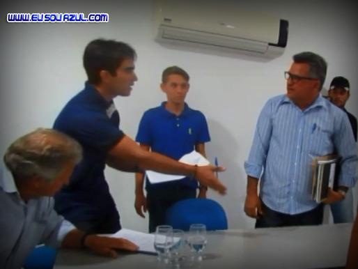 Vereador requer que prefeito de Montadas envie os balancetes de Janeiro e fevereiro para a Câmara