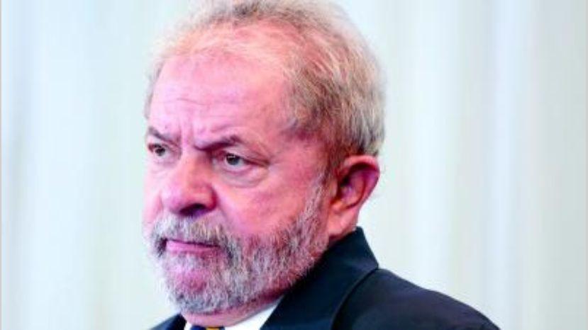Para PT candidatura de Lula poderá ser indeferida pelo TSE próxima quarta (15)