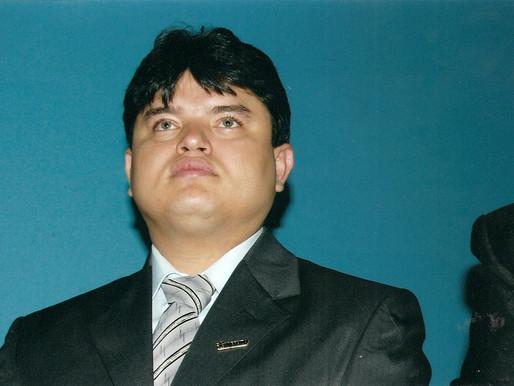 Contas de 2012 do ex-prefeito de Montadas, Lindembergue Souza Silva foram aprovadas por unanimidade!