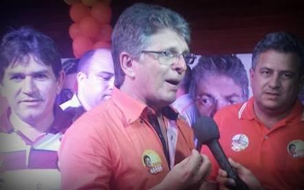 TCE/PB aplica multa de R$ 2 mil ao ex-prefeito de Montadas, Jairo Herculano de Melo