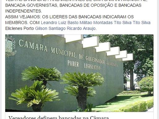 O que planeja o presidente da Câmara de Montadas Ramalho Antônio de Souza?