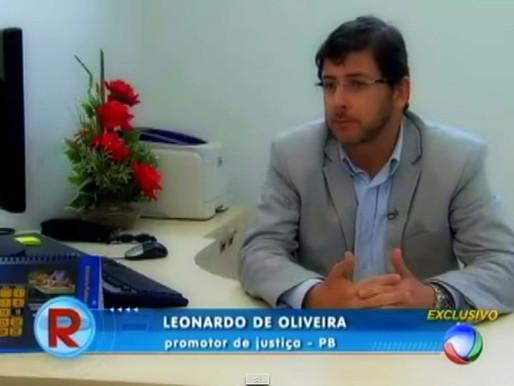 MPPB inicia investigações sobre a distribuição de água do governo de Jairo Herculano
