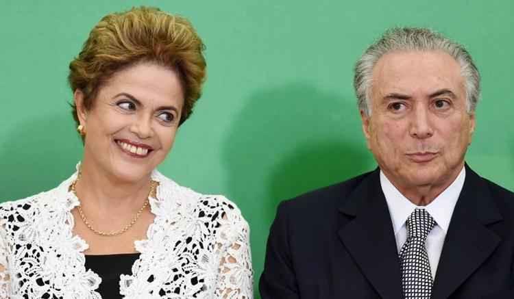 Só de juros da dívida, governo Dilma deixará para Temer pagar mais de R$ 1 bilhão por dia
