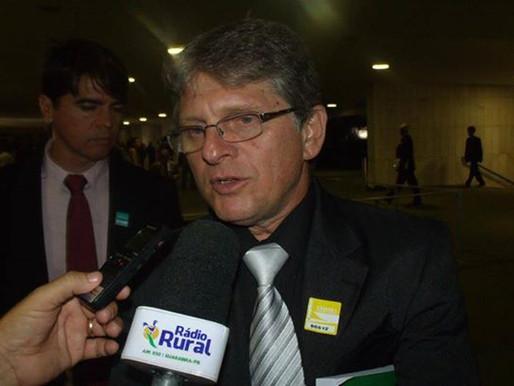 TCE aponta falta de planejamento na gestão de Jairo Herculano, prefeito de Montadas