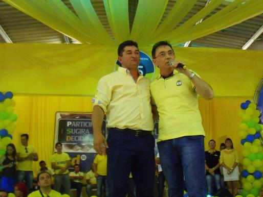 AME: Alegria, Multidão e Emoção são as marcas da Convenção do PSD/55 em Montadas