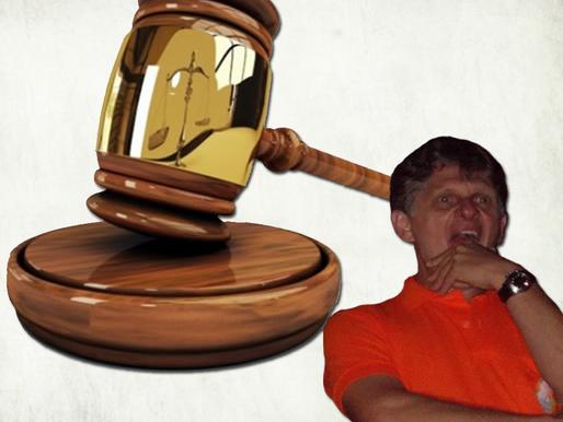 Mais uma vez, o TCE nega parcelamento e amplia multa do prefeito de Montadas, Jairo Herculano (PSB)