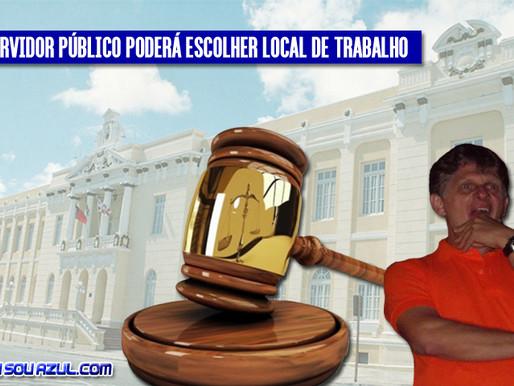 TJPB rejeitou, por unanimidade, recurso do prefeito de Montadas contra servidor público