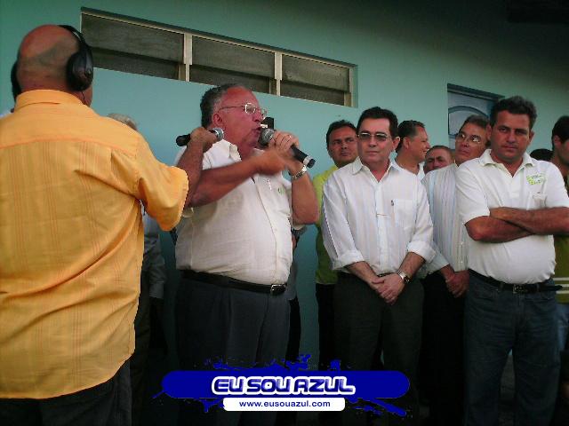 Discurso do Deputado Carlos Dunga