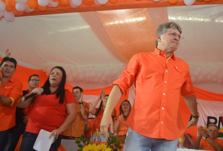 Julgado improcedente pedido do PSB de Montadas, contra o registro de candidatura de Lulu (PSD)